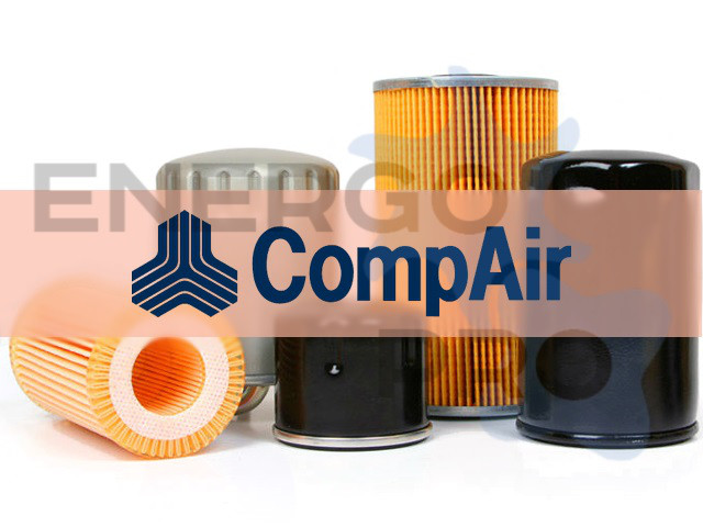 Масляный фильтр Compair-Demag C1601251 (Аналог)