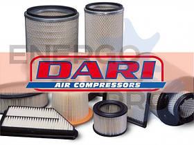 Воздушный фильтр DARI 017058001 (Аналог)