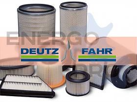 Фильтры к Deutz-Fahr