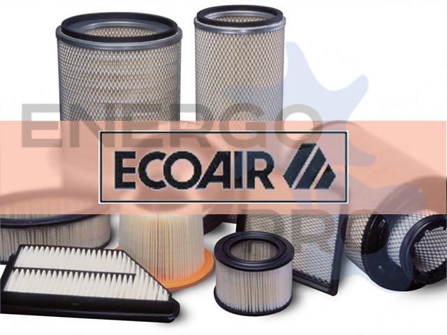 Воздушный фильтр Ecoair BN02206 (Аналог)