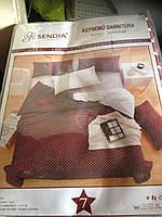 """Комплект постельного белья """"SENDIA"""""""