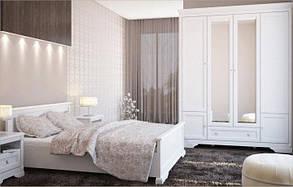 Клео ліжко 160 (КАРКАС) ГЕРБОР, фото 3