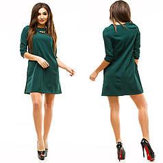 Платье украшение 36/276