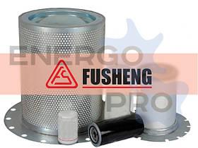 Фильтры к Fu Sheng