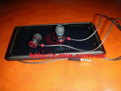 Наушники Beats by Dr. Dre черный цвет