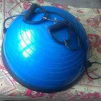 Балансировочная полусфера BOSU BALL  FLEXIFIT