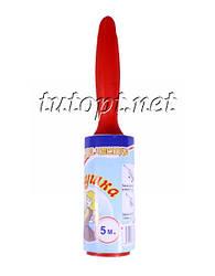 Валик/ролик для чистки одежды Золушка на 5 метра 8383