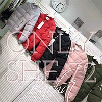 Куртка с манжетами , фото 1