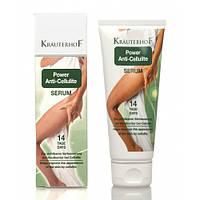 Krauterhof Anti Cellulite Сыворотка антицеллюлитная для тела, 100 мл