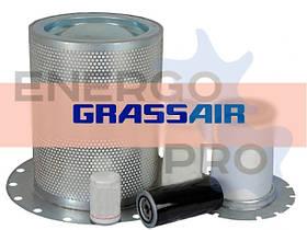 Сепаратор Grassair 0701027 (Аналог)