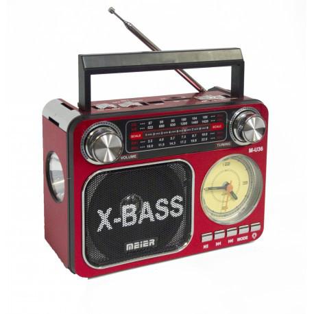 Радиоприемник M-U36