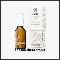Гель-лифтинг для контура глаз и губ серии «Морские водоросли» White Mandarin (30 мл / 36 г)