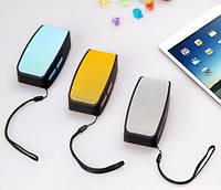 Радио портативное Bluetooth колонка N10, фото 2
