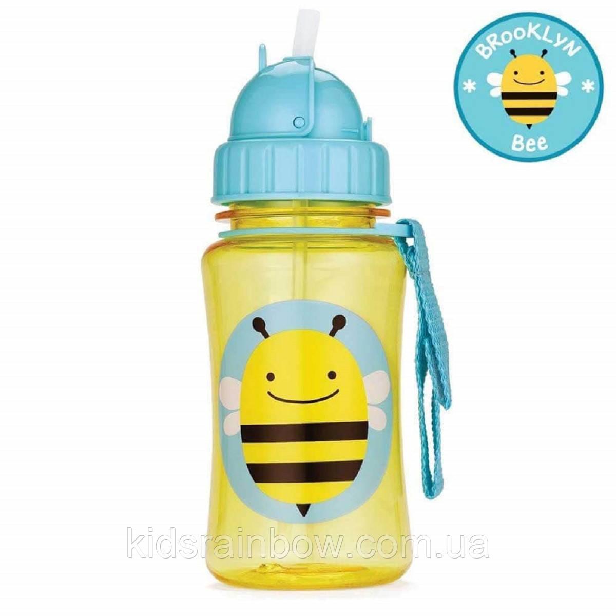 Поильник Skip Hop Пчелка