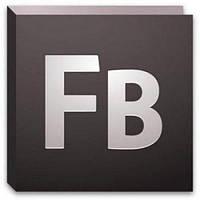 ПО для работы с WEB Adobe Flash Builder Prem 4.5 Multiple Eng AOO Lic TLP (65125553AD01A00)