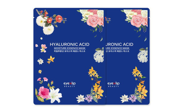 EYENLIP Moisture Essence Mask Hyaluronic Acid