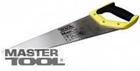 MasterTool  Ножовка столярная МАХ СUT полированная, Арт.: 14-2050