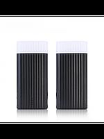 Портативное зарядное устройство Remax Proda Ice Cream PPL-18 10000mAh черный, фото 1