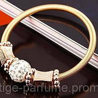 Браслет на руку Gold Charm Bijoux Glamour (Италия 🇮🇹)