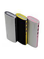 Портативное зарядное устройство Remax Proda Star Talk PPP-11 12000mAh\ White, фото 1