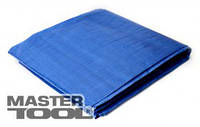MasterTool Тент синий 65г/1м2 тент, Арт.: 79-9810