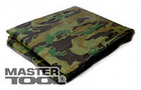 MasterTool Тент камуфляж 90 г/м2 Тент , Арт.: 79-8406