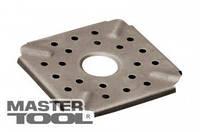 MasterTool  Рассекатель для газовой плиты 100 * 100 мм, Арт.: 92-0086