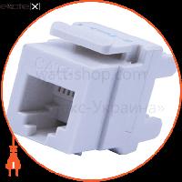 Enext Конектор комп'ютерний (1X8) CAT6