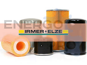 Масляный фильтр Irmer &Elze 003681 (Аналог)