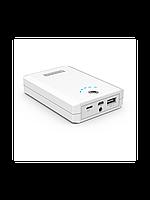 Портативное зарядное устройство Yoobao CP1 TYPE C 10400mAh \ White, фото 1
