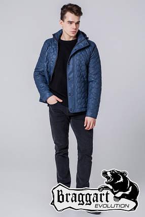 Куртка демисезонная Braggart - 1386A, фото 2