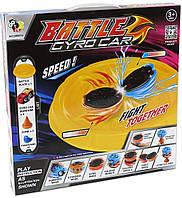 Игра Боевые жуки с ареной Battle Gyro Car BB001S