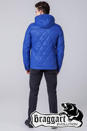 Куртка демисезонная Braggart - 1489B, фото 2
