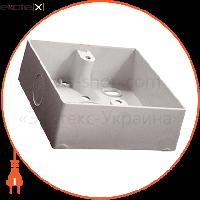 Enext Коробка монтажна e.pipe.db.stand.88.88.32 для труб, 88х88х32мм