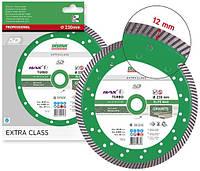 Алмазный диск Distar 1A1R Turbo 230 x 2,5 x 12 x 22,23 Elite MAX 5D (10115127018)