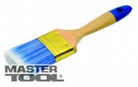 Кисть плоская для акриловых красок, 25 мм