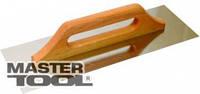 Полутёр для штукатурки,  380*125 мм, нерж.