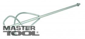 Миксер для красок и смесей М14 120 мм L 600 мм