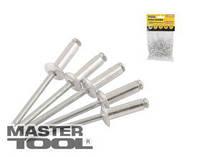 MasterTool  слепые заклепки алюминиевые (10), Арт.: 20-0580