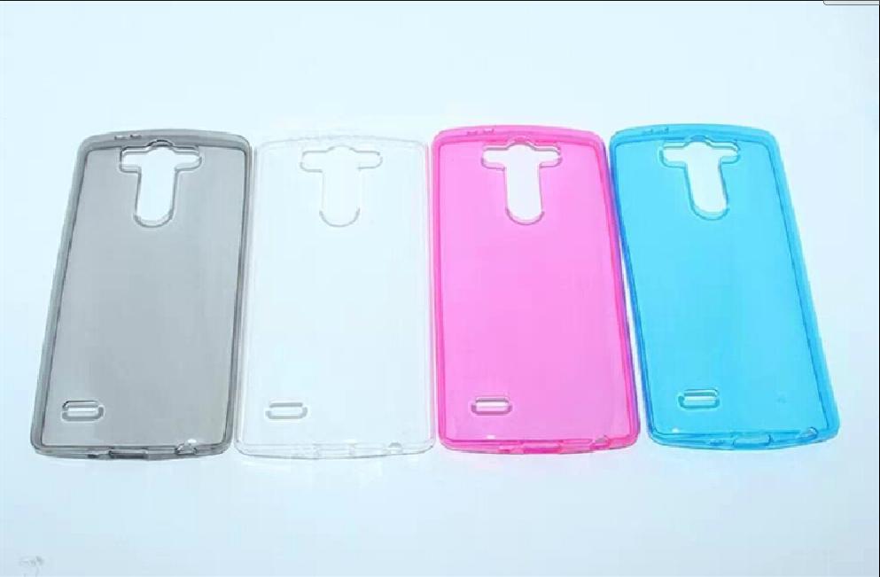 "LG G3S mini D724 dual ПРОТИВОУДАРНЫЙ УЛЬТРАТОНКИЙ чехол для телефона  "" ULTRA THIN COLOUR """