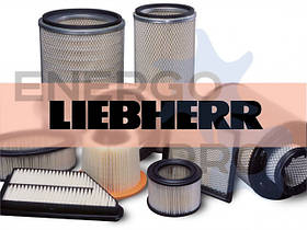 Воздушный фильтр Liebherr 5106188 (Аналог)