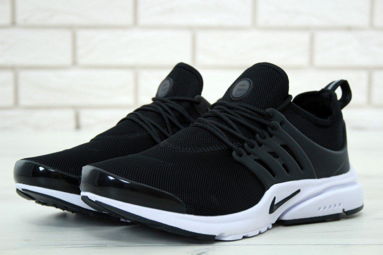 372c9ea97c3e0b Кроссовки мужские Nike Air Presto, найк аир престо - интернет-магазин обуви  «Walking