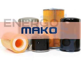 Масляный фильтр Maco Meudon 430001 (Аналог)