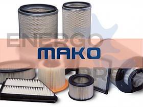 Воздушный фильтр Maco Meudon 025445 (Аналог)