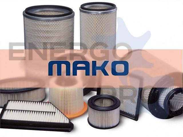 Воздушный фильтр Maco Meudon 520837 (Аналог)