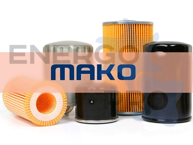 Масляный фильтр Maco Meudon 521829 (Аналог)