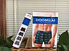 Мужские стрейчевые боксеры из бамбука «DOOMILAI» Арт.D-01081, фото 2