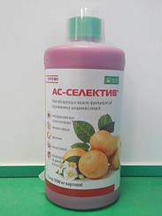 АС-Селектив Профи 1 литр