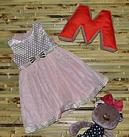 Платье на девочку (на 2, 3 года)
