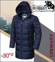 Хорошая куртка Braggart на тинсулейте